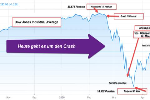 Der Crash 2020