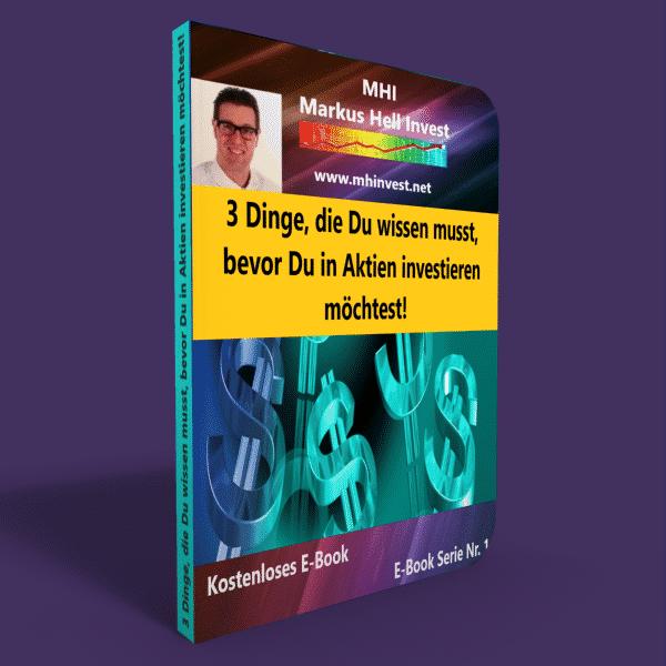 Kostenloses E-book Nr. 1