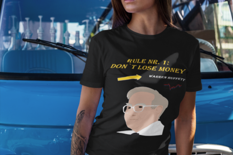 Rule Number 1 - Don`t lose money 3